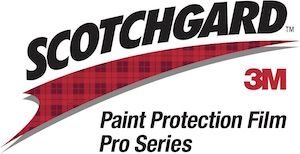 Scotchgard™ Paint Protection Film Pro Series