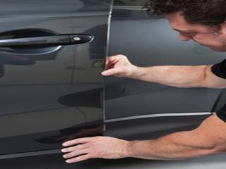 Scotchgard™ Paint Protection Film